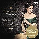 Klarinettenkonzert/-Quintett - Limitierte Auflage Katalog