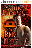 The Red Fury (d'Vant Bloodlines Book 2) (English Edition)