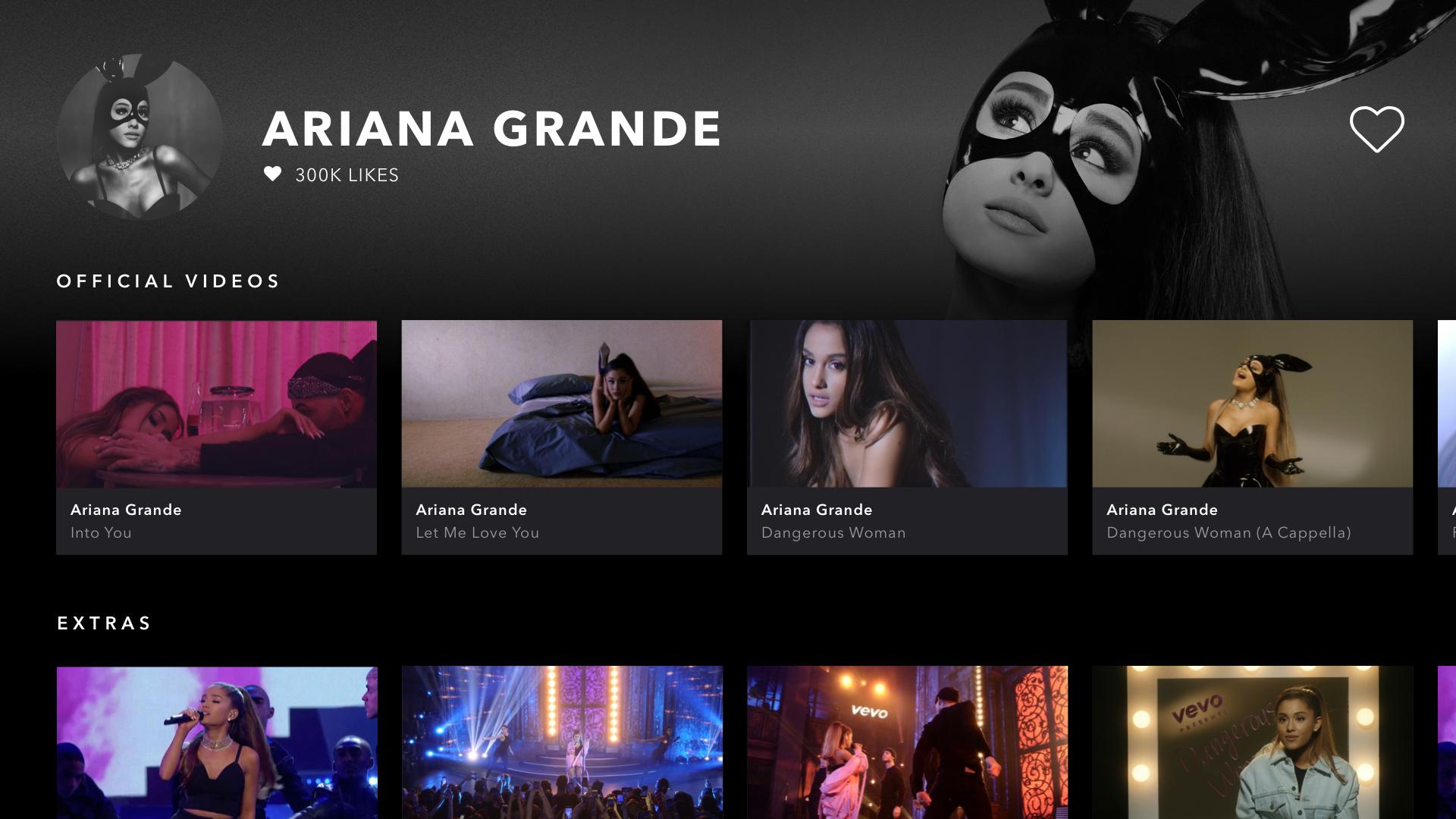 Buy Music Videos On Amazon