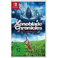 Xenoblade Chronicles: Definitive Edition: Für Nintendo Switch