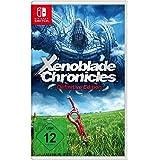 Xenoblade Chronicles: Definitive Edition [Nintendo Switch]