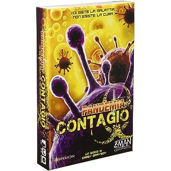 Z man games pandemia gioco da tavolo giochi e giocattoli - Sherlock holmes gioco da tavolo ...