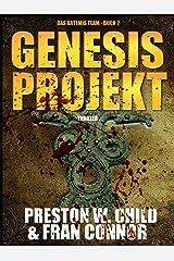 Das Genesis Projekt (Das Artemis Team 2) (German Edition) Kindle Edition