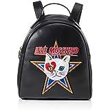 Love Moschino JC4251PP0BKI0, Rucksack für Damen