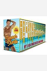 Summer Shorts (The Shorts Series Book 2) (English Edition) Kindle Ausgabe