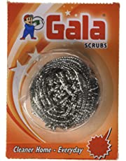 Gala 132817 Swash Card Steel Scrubber 1pc