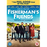 Fisherman's Friends [DVD] [2019]
