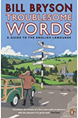 Troublesome Words Paperback