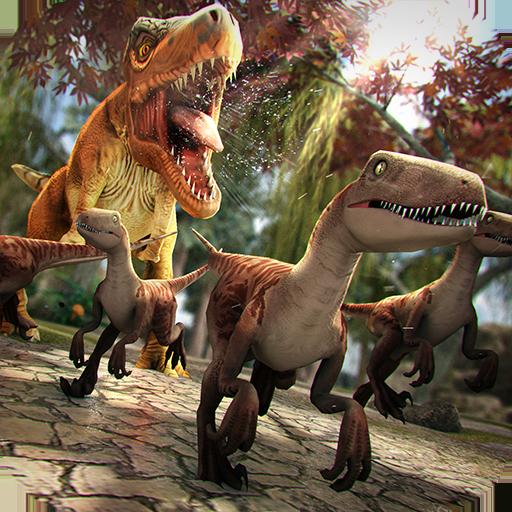 Dinosaurier Spiele Kostenlos Downloaden