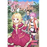 Reincarnated as the Last of my Kind, Vol. 2 (English Edition)