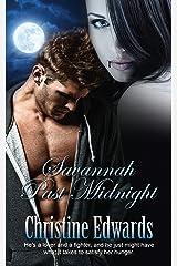 Savannah Past Midnight Kindle Edition