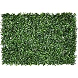 12 Pcs Artificial Plants Eucalyptus Leaves/Flowers Wall Grass For Home Villa Garden Wall Decoration Artificial Grass