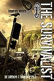 Frontier Justice (The Survivalist Book 1) (English Edition)
