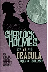 The Further Adventures of Sherlock Holmes - Sherlock Holmes vs. Dracula (Further Adventures of Sherlock Holmes (Paperback)) Paperback