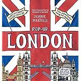 Pop-up London [Idioma Inglés]