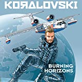 Koralovski  (Issues) (3 Book Series)