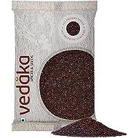 Amazon Brand - Vedaka Mustard Seeds (Rai) Small, 200g (Pack of 1)