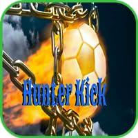 Hunter Kick