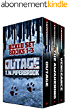 Outage Boxed Set: Books 1-3 (Outage Horror Suspense Series) (English Edition)