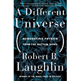 A Different Universe: Reinventing Physics From the Bottom Down