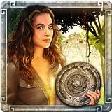 Jennifer Wolf und die Maya-Reliquien
