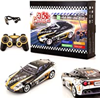 zoopa pc0100 – Acme – 3D Puzzle Cars – Racecar, 2.4 GHz, Indoor