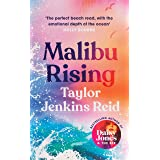 Malibu rising: Taylor Jenkins Reid