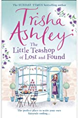 The Little Teashop of Lost and Found Kindle Edition