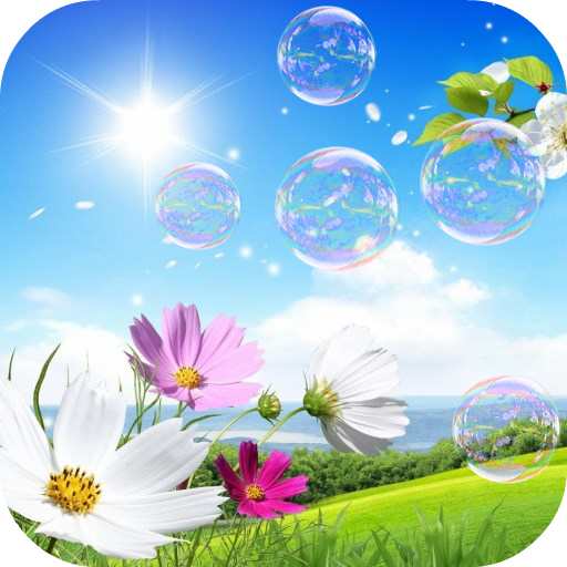 Soap Bubbles Live Wallpaper Amazoncouk Appstore For Android