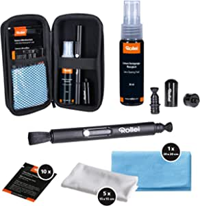Rollei Camera Cleaning Kit Sensor Cleaning Set Camera Photo