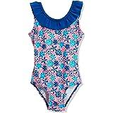 Playshoes UV-Schutz Badeanzug Veilchen Meisjes eendelig