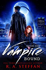 Vampire Bound: Book One Kindle Edition
