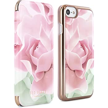 innovative design fb27f 9af7a iPhone 7 Case, Official Ted Baker HS16 Collection ANO Case in Floral ...