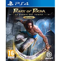 Prince of Persia - Le Sabbie del Tempo - PlayStation 4