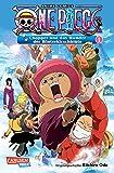 One Piece: Chopper und das Wunder der Winterkirschblüte 1: Anime Comics (1)