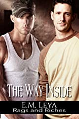 The Way Inside (Rags and Riches Book 7) Kindle Edition