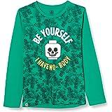 LEGO MW-Langarmshirt Camiseta para Niños