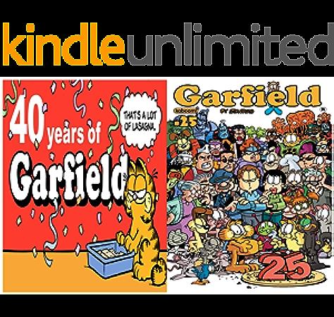 Garfield Full Series Issue 27 Ebook Chebata Zahia Amazon In Kindle Store