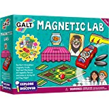 Galt Toys, Magnetic Lab, Science Kit for Kids, Ages 6 Years Plus