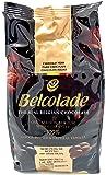 Belcolade 64% Peru pépites de Chocolat Noir 1kg