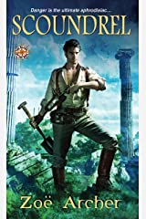 Scoundrel:: The Blades of the Rose Kindle Edition