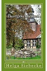 Dorfgeschichten Kindle Ausgabe