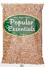 Popular Essentials Premium Red Lobia, 1kg