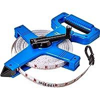 Provato + testato Tools TT141 classe III Surveyors tape, blu, 30 m