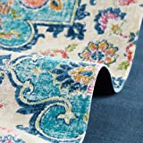 Raghuraj Lifestyle Lapis Home Docor Table Runner Size-15x70 inch from Raghuraj Lifestyle 100% Cotton for Dining Table 15…