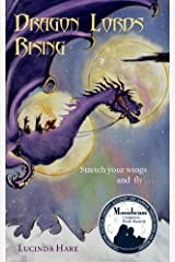 Dragon Lords Rising (The Dragonsdome Chronicles Book 3) Kindle Edition