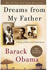 Dreams from My Father: A Story of Race and Inheritance (English Edition) Formato Kindle