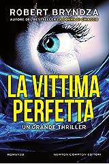 La vittima perfetta (Italian Edition) Versión Kindle