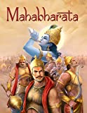 Mahabharata : Indian Epic (Illustrated Mahabharata for Children)