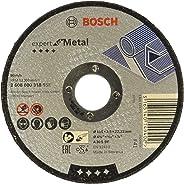 Bosch 115*2,5 mm Expert for Metal Düz